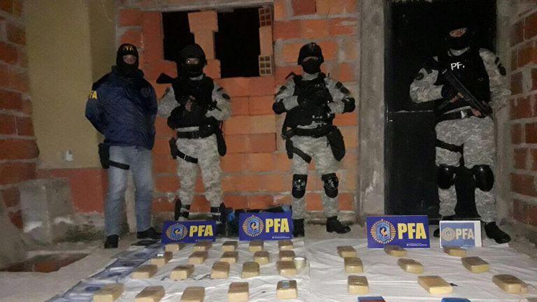 drogas:-en-la-pandemia-bajo-56%-el-decomiso-de-cargamentos-de-cocaina
