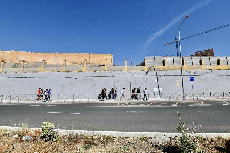 la-camara-de-representantes-de-marruecos-senala-a-ceuta-como-una-ciudad-marroqui-ocupada
