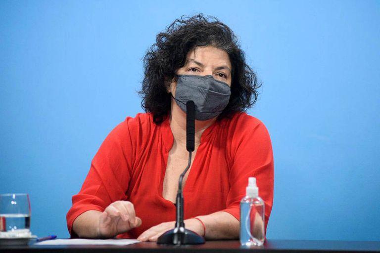 """carla-vizzotti-dijo-que-""""presionar""""-por-vacunas-es-comun:-""""si-no-lo-hacemos-nosotros,-lo-hacen-otros"""""""