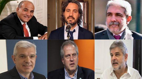gabinete:-con-7-cambios,-como-queda-el-nuevo-equipo-de-ministros-de-alberto-fernandez