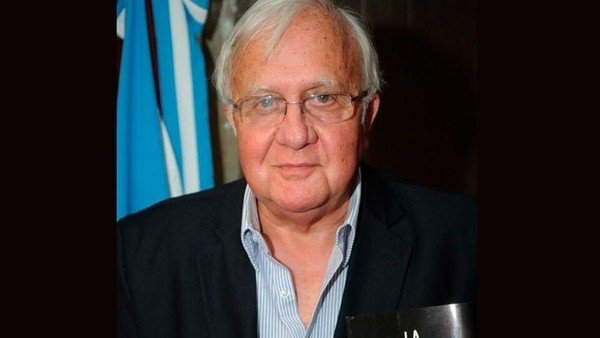 murio-el-publicista-fernando-braga-menendez,-quien-hizo-la-campana-presidencial-de-nestor-kirchner-en-2003