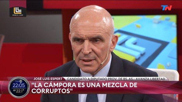 "jose-luis-espert,-insolito:-por-que-llama-""cantinflas""-a-alberto-fernandez-y-""morticia""-a-cristina-kirchner"